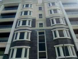 Premium quality apartments