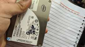 Intel Ssd 80gb in good condition working perfect