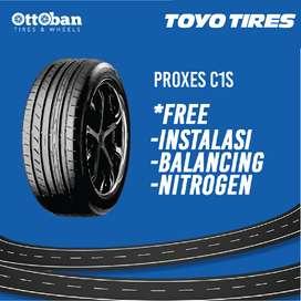 Jual Ban Mobil Toyo 225-55 R17 Proxes C1s