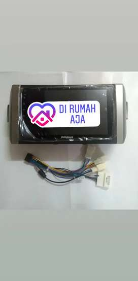 Head unit double din android tape mobil OEM Innova