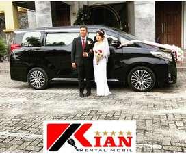 Rental Mobil Pengantin Murah Jakarta Sewa Paket Sama Supir Free Dekor