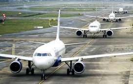 AIRPORT TICKTING EXUCITIVE