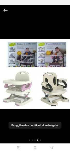 Baby chair mastela