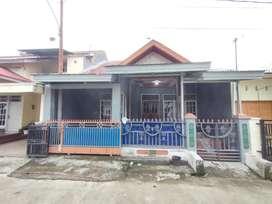 Dijual Rumah Siap Huni dilokasi Strategis