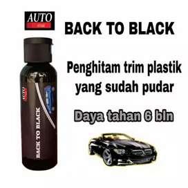 Back to black pigment