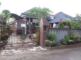 House for rent at Kampial Nusa Dua