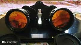 Binocular_ Military Model (Branded)