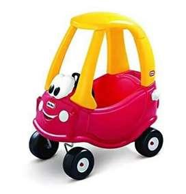 Mobil dorong little tikes