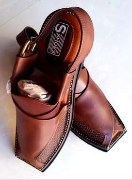 Peshawari shoes ( Events & office shoes )