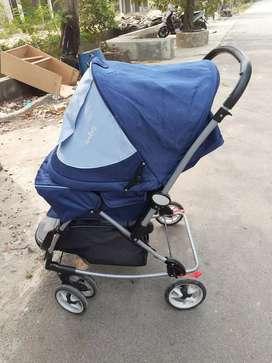 Stroller merk goodbaby