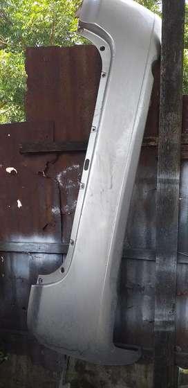 Bumper Innova 2008 Tipe E