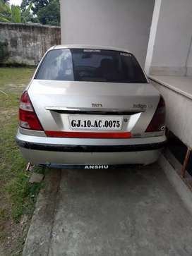 TATA Indigo XL, 12 years old