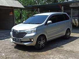 Daihatsu Great New Xenia type R 2015