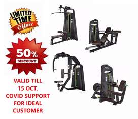 WHOLESALER OF INDIAN AND IMPORTED GYM EQUIPMENT