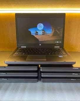 """Hp ProBook 6470B Laptop   Core i5 3rd Gen   14.1"""" HD   240gb SSD"""