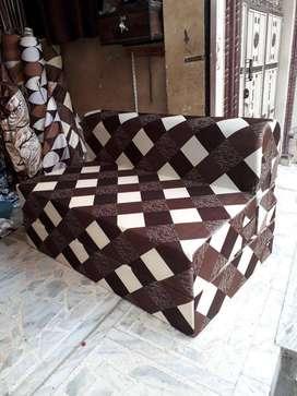 Sofa cum bed at resonable price
