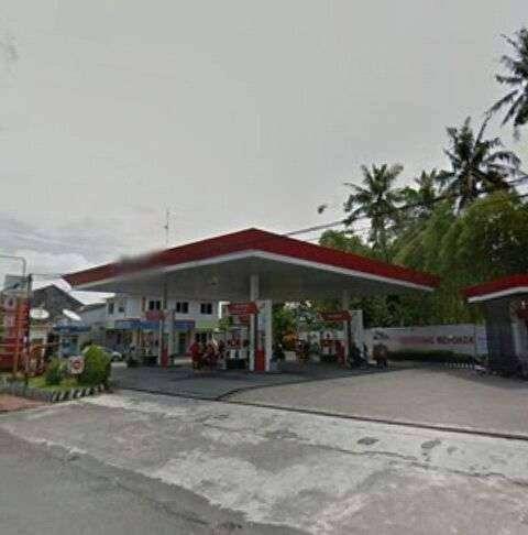 Dijual Segera SPBU aktif 5km dari kraton Jogja dkt TUGU,malioboro,UGM