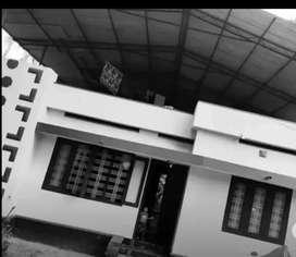 House for rent near kottiyam KIMS hospital