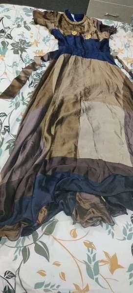 New Long Frock/Long Anarkali Dress
