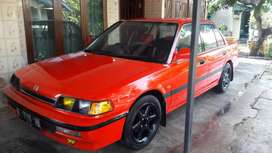 Honda Grand Civic 1991 M/T