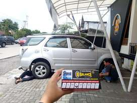 Agar Mobil Tidak LIMBUNG Lagi Mobil Cocok dipasang PGM BALANCE Boss