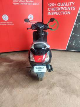 Good Condition Activa 5G with Warranty    8681 Bangalore