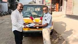 Ashok Leyland Dost/ Partner / Bada Dost.