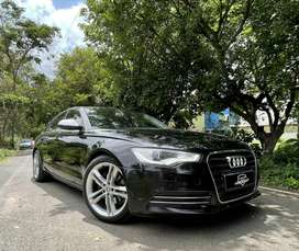Audi A6 2.0 TDI Premium Plus, 2012, Diesel