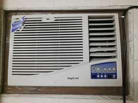 Whirlpool MagiCool Window AC 1 Ton