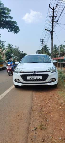 Hyundai i20 1.2 Asta, 2015, Diesel