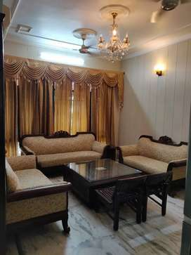 Ownerfree 4BHK Fully furnished