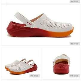 New sepatu Sandal pria Original Crocs LiteRide for man