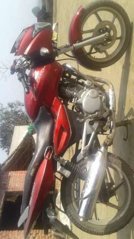 Aa  Pulsar bike for sale