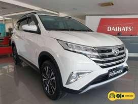[Mobil Baru] Daihatsu ALL NEW TERIOS R MT 2020 - Angsuran 2.318.000
