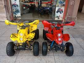 High Quality 70cc Atv Quad 4 Wheel Bike Deliver In All Pakistan