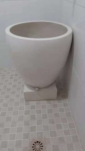 Bak mandi marmer