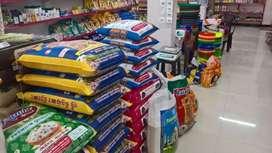 Sri supermarket