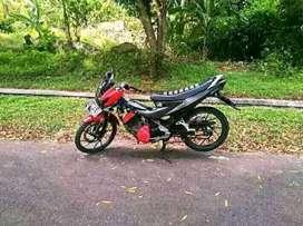 satria f 150 cc