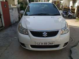 SX4 zdi in very good condition