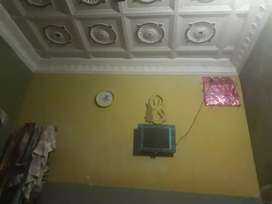 Furnished Home in Mumtaz Colony