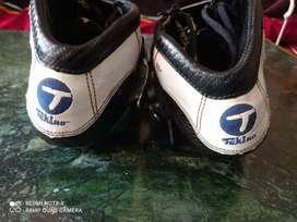 Inline skate shoe Takino 6 layer carbon