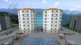 1 Bed 600 Sq.ft Apartment for Sale in Dream Valley View Apartments