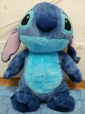 Boneka Stitch Original