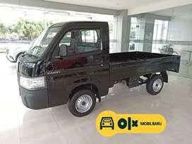 [Mobil Baru]  Promo Pick Up (Nik 2021) Carry Pick-up