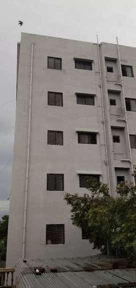 New 2BHK Flat in City Area