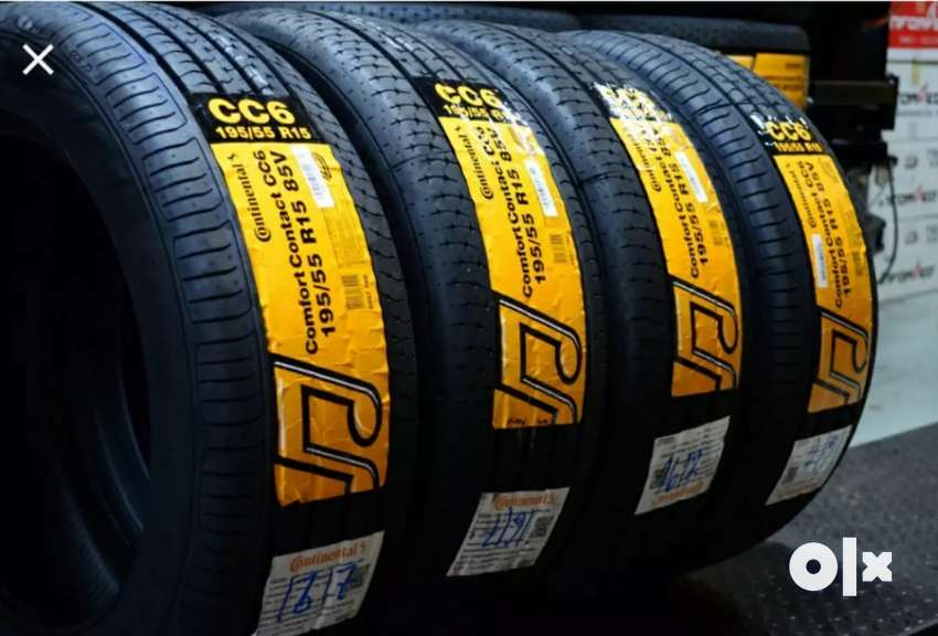 High Quality imported car tyres available for wholesale price in south 0