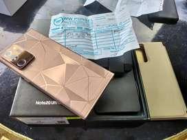 Samsung Note 20 ultra 8/256gb mulus