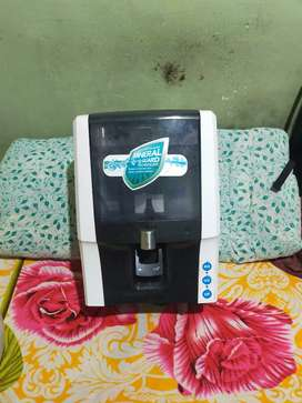 Water purifier in very good condition