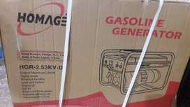 New pin pack Homeage Generator 2.5 kv