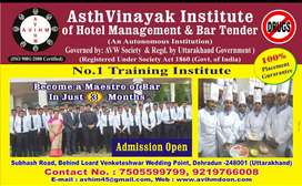 Required Female candidate for Reception in Hotel management Institute